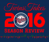 TwinsTakes on the 2016 Minnesota Twins - A Season Review