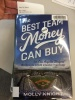 The Best Team to Cover, Book Review of the new Best Team Money Can Buy by Molly Knight