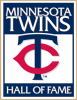 WAR on Twins Hall of Fame
