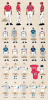 Comprehensive Ranking of Every Twins Jersey