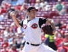 Why the Reds and Twins Should Talk About Trevor Bauer
