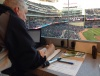 A Glimpse Into the Life of an Official Scorer