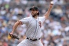 What should the Twins give up for Madison Bumgarner?