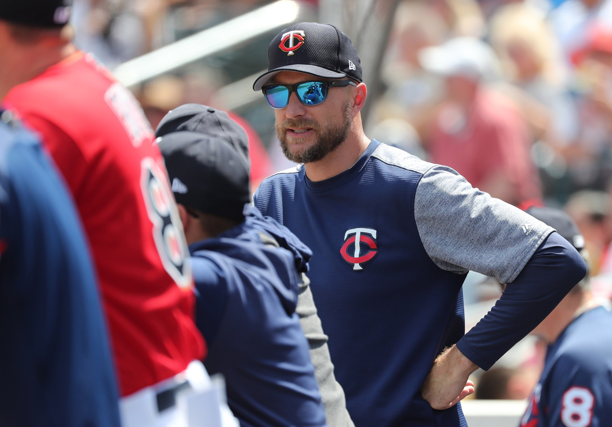 Minnesota Twins 2019 Schedule Analyzing the Twins' 2019 Schedule   Minnesota Twins   Articles