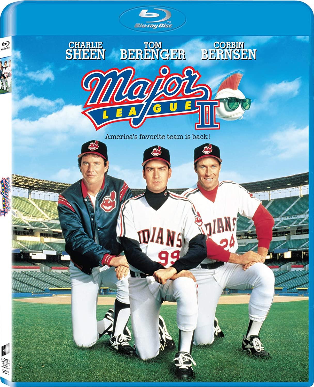 A Nostalgic Favorite: Revisiting Major League II