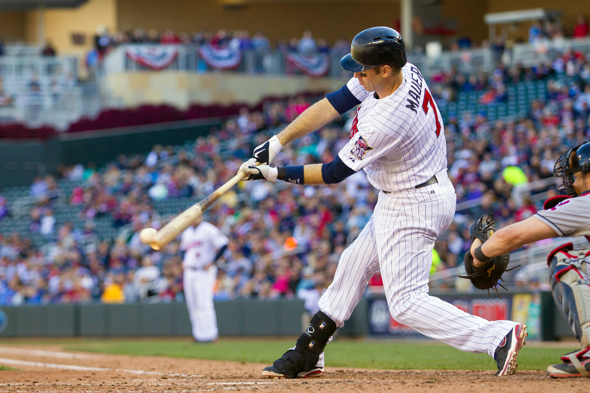 What Happened To Joe Mauer? - Articles - Articles - Homepage ...