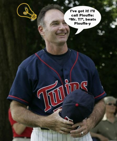 "#12 Paul Molitor: ""Come up with Better Nicknames for Press Conferences"""